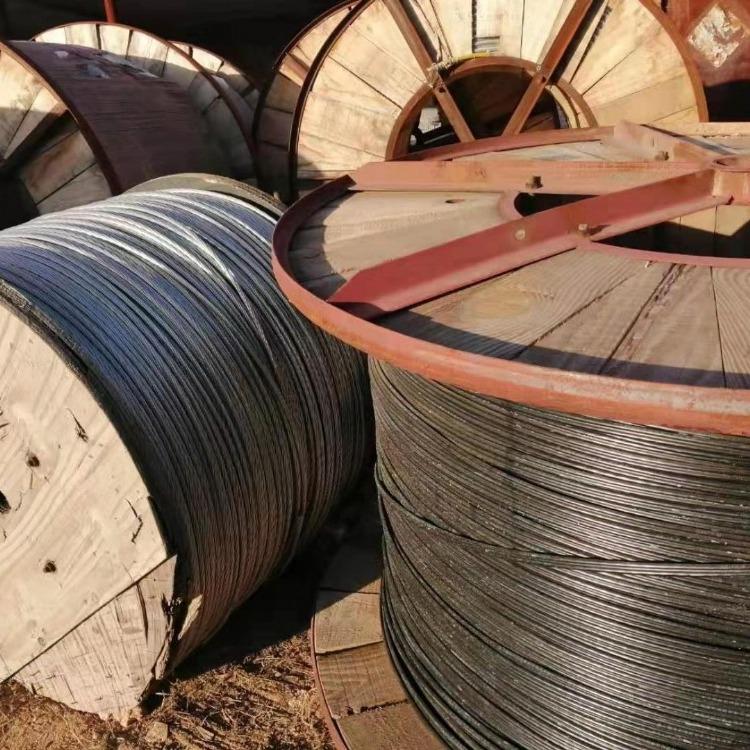 宁夏电线电缆回收 宁夏电线电缆回收一斤价格