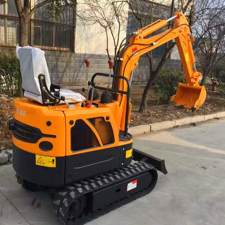 恒全机械挖掘机 小型挖掘机 生产厂家