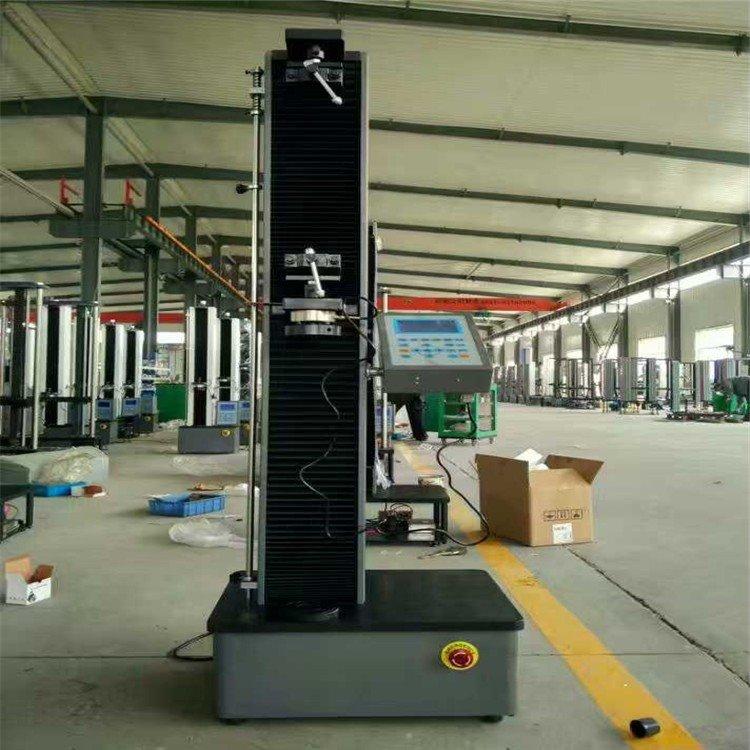 山东鑫达WDS-5型柔性材料拉伸试验机