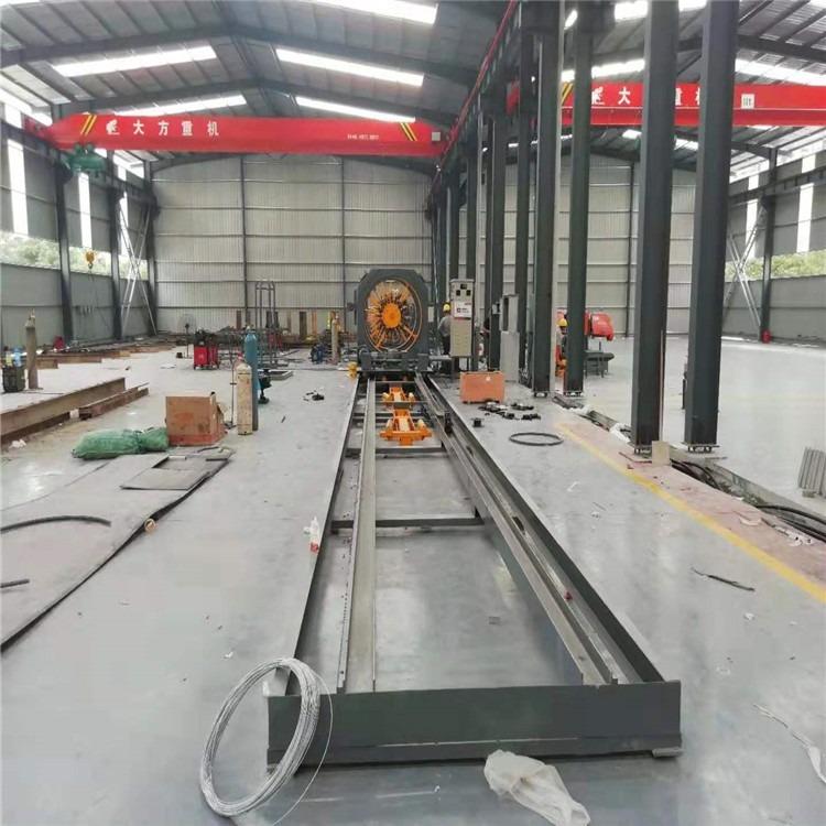 数控滚焊机 数控钢筋滚焊机 设备工艺先进售后服务好