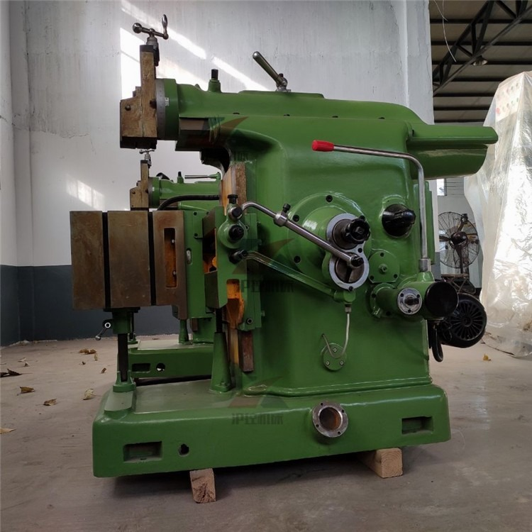 沪控机床BC665机械刨床 665牛头刨床厂家
