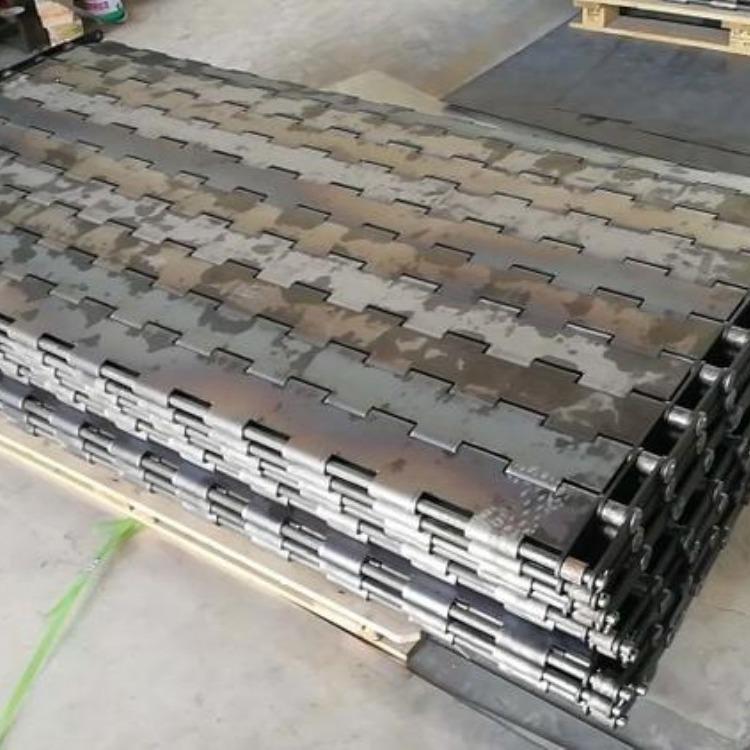 输送链板 冲孔链板 塑料链板 烘干机链板 输送机链板 提升机链板 明亮多种链板供您选择