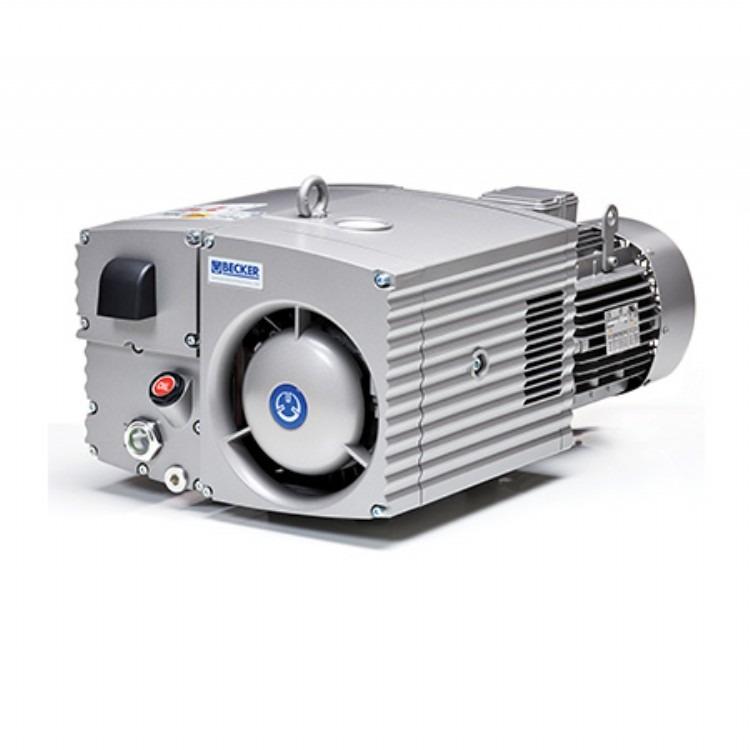 BECKER  旋叶式真空泵 VTLF系列  无油真空泵    干式真空泵