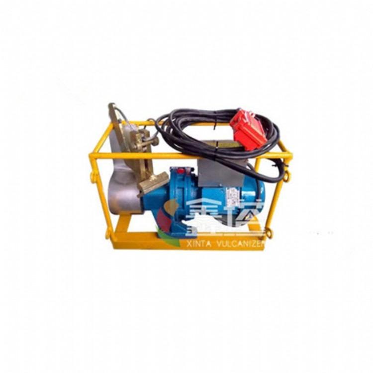 普通输送带剥皮机 BPJ-3 胶带剥头机 0.75KW