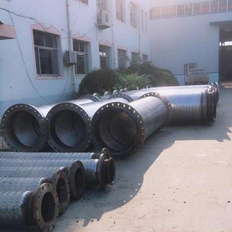 河北大口径金属软管生产厂家 大口径输水金属软管 金属软管 价格优惠