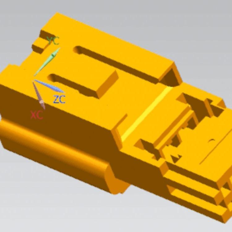昆山花桥镇行展科技超级小型塑胶品高精度娴熟逆向设计与逆向反求同时加以数据分析结构分析非接触式三维扫描仪