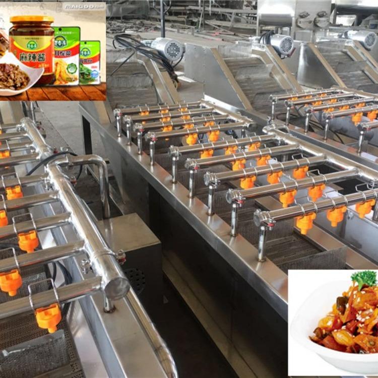 酱菜加工设备_酱菜厂设备_加工酸菜的全套设备