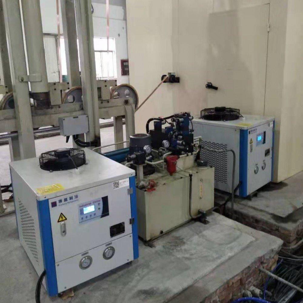 上海模具冷却机模具冷水机模具冷冻机模具冰水机