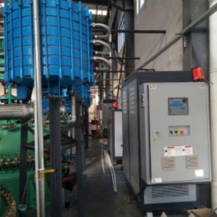 吉林反应釜加热升温设备/反应釜模温机/反应釜油温机/反应釜油加热器/反应釜温度控制机