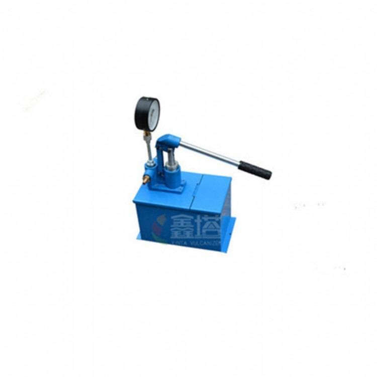 硫化器用手动泵  SY12.5/4  手动泵