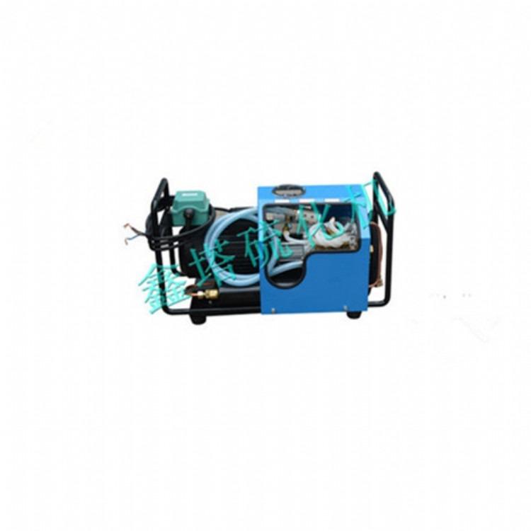 硫化机专用电动水压泵LB-7×10  电动泵