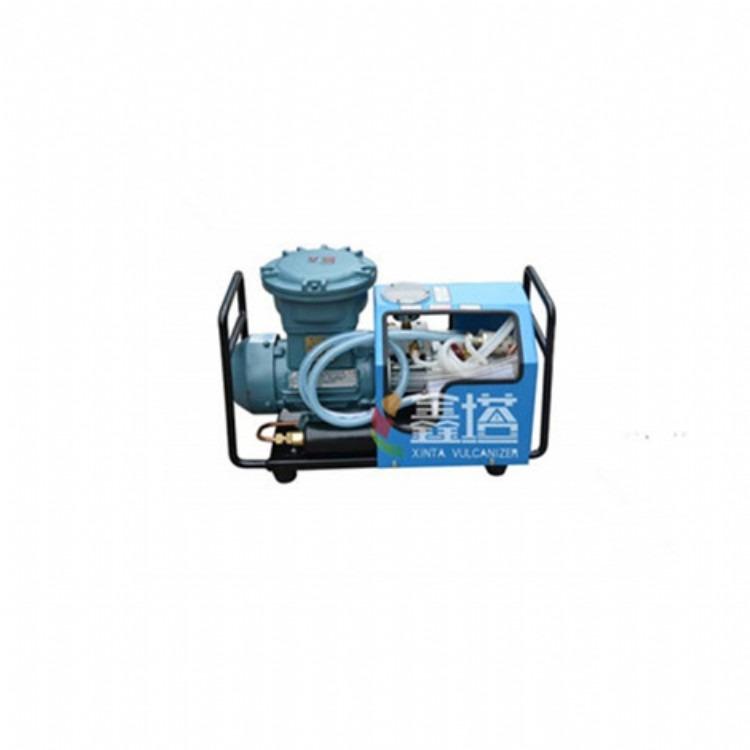 矿用LGB-8L 隔爆电动水压泵  防爆电动泵
