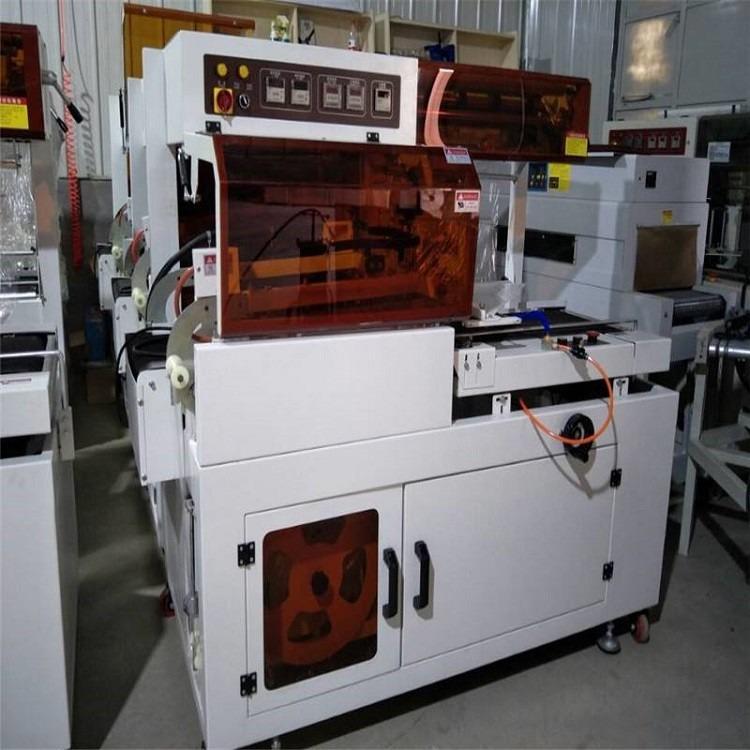 小型热缩膜自动包装机 用于产品包装 纳森 工艺品热缩膜包装机