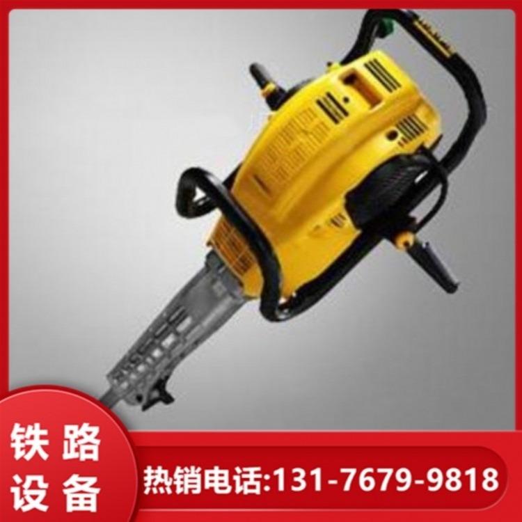 广东茂名 永宏顺厂家直销 TT眼镜蛇捣固机 铁路公务器材 铁路设备 操作简单 维护方便 工作效率高