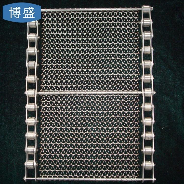 供应不锈钢网带  耐高温清洗机网链 食品烘干机网带