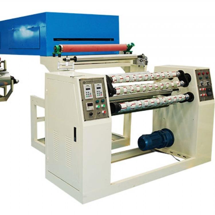GL-1000胶带制带机