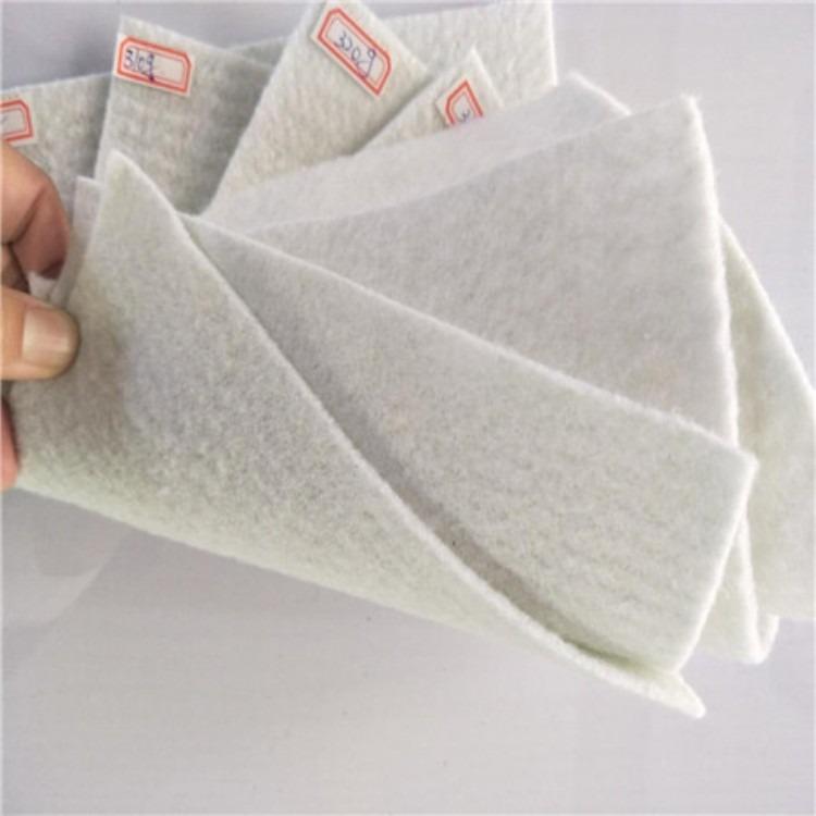 短丝土工布 长丝土工布 养护 加筋 过滤 土工布厂家直销
