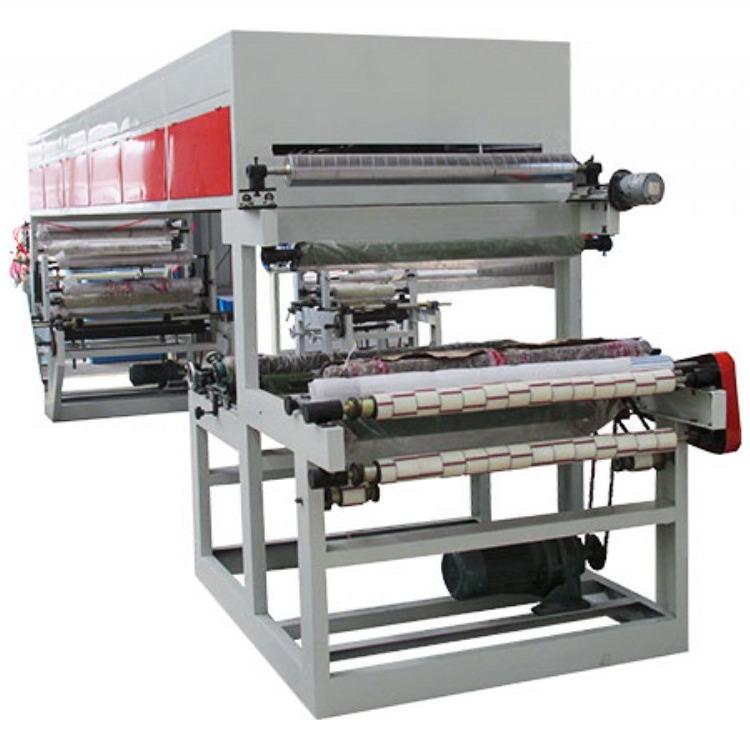 GL-1000B胶带机