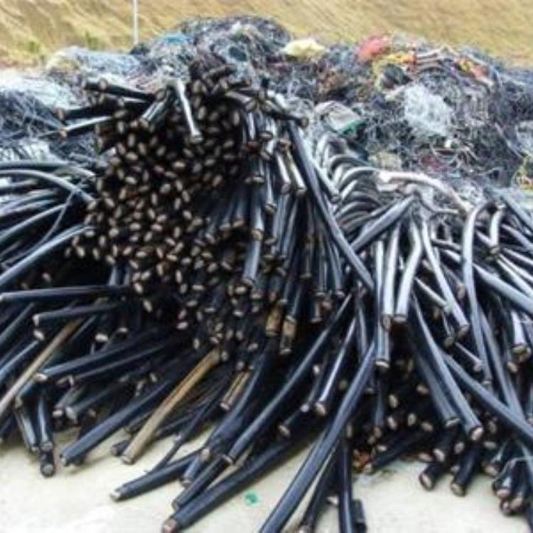 三门峡废旧电缆回收 电缆电线回收 电缆线回收价格