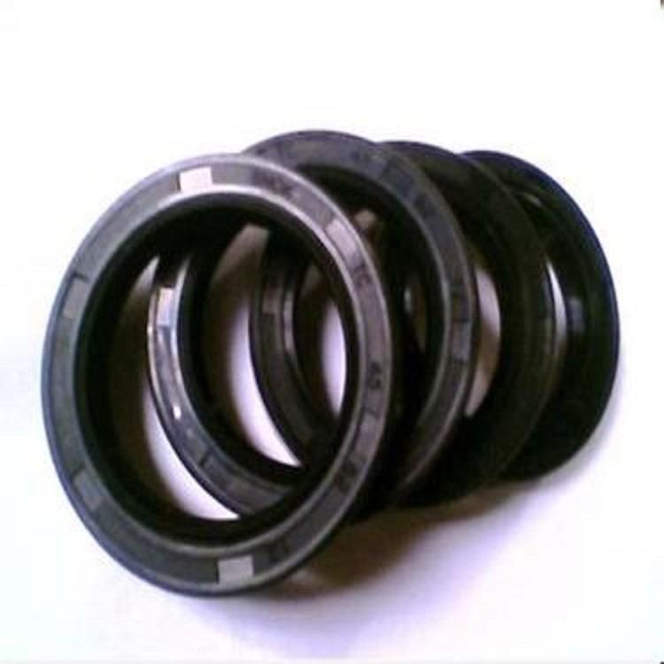 台湾产NAK氟胶骨架油封耐油耐腐蚀耐溶剂性能好耐机械强度高