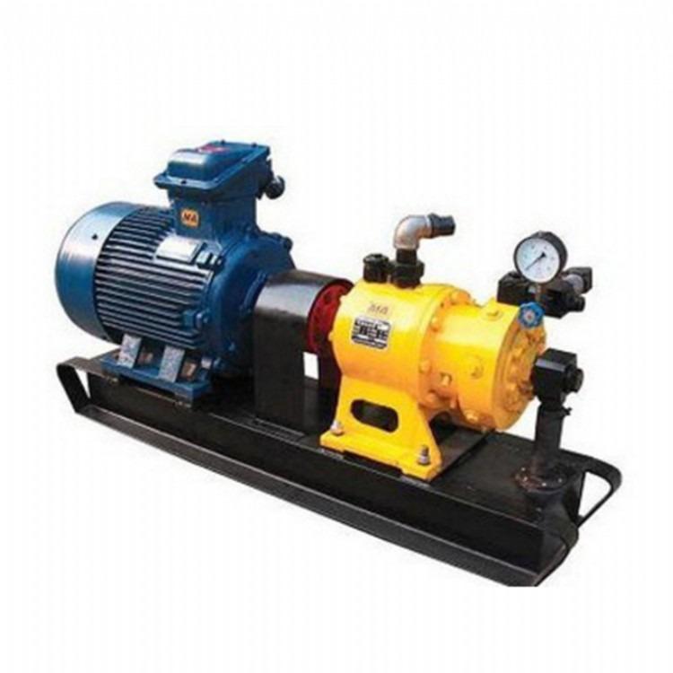 直销煤层注水泵 脉冲式煤层高压注水泵 悍博BZ系列煤层注水泵