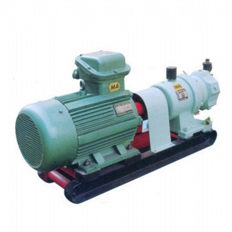煤层注水泵厂家 BZ系列煤层注水泵 直销煤矿专用煤层注水泵