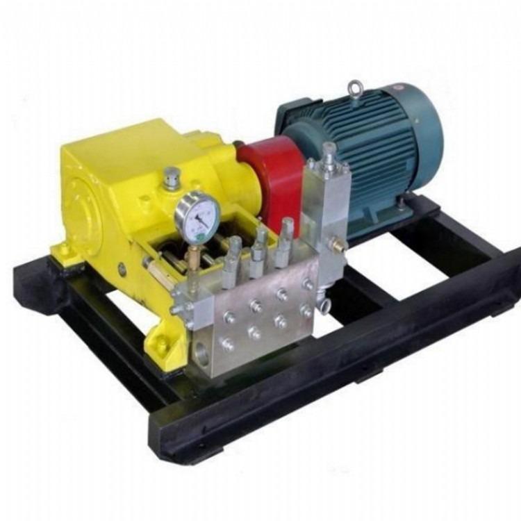 煤层注水泵型号 小型卧式煤层注水泵 悍博矿用高效煤层注水泵