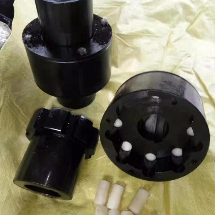 弹性柱销联轴器 TL型弹性联轴器 TLL型柱销联轴器 现货供应TL315