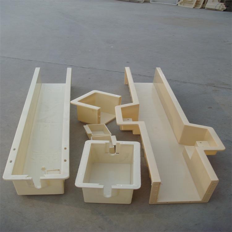 钢丝网立柱模具 立柱帽模具 水泥立柱模具热销产品