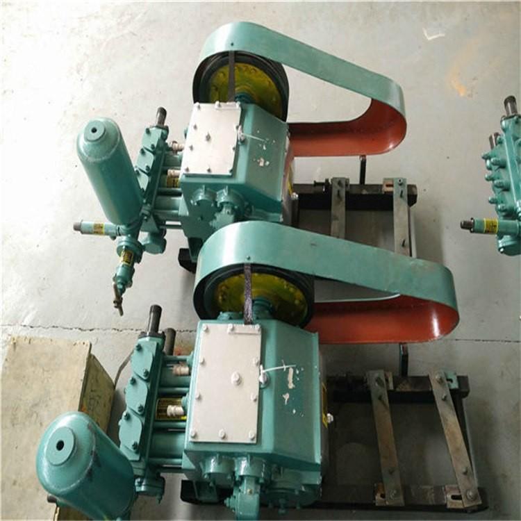江苏南京 BW-160型泥浆泵厂家 BW泥浆泵系列