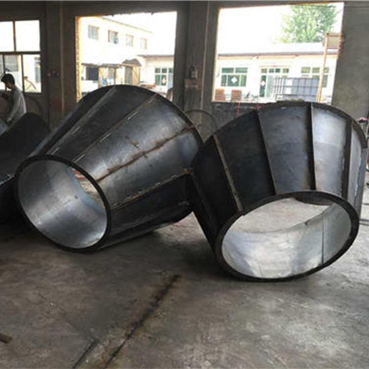 下水井铁模具价格优惠 水泥下水井模具