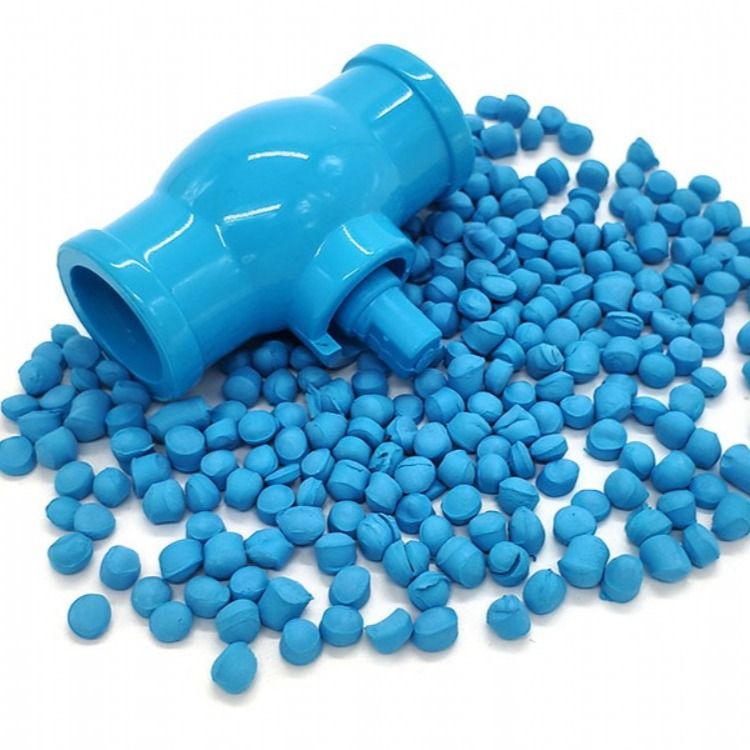 黑色70度耐迁移性PVC塑料颗粒 塑料挤出注塑原料 PVC原料厂家直销 欢迎订购