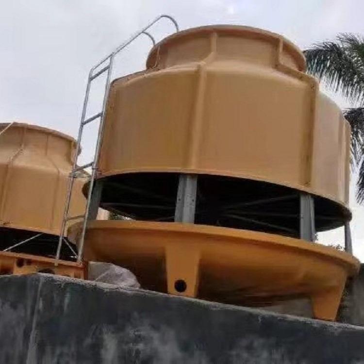 雅仕达专业生产降温冷却水塔 YSD-175T注塑机降温冷却水塔 工业冷水塔厂家