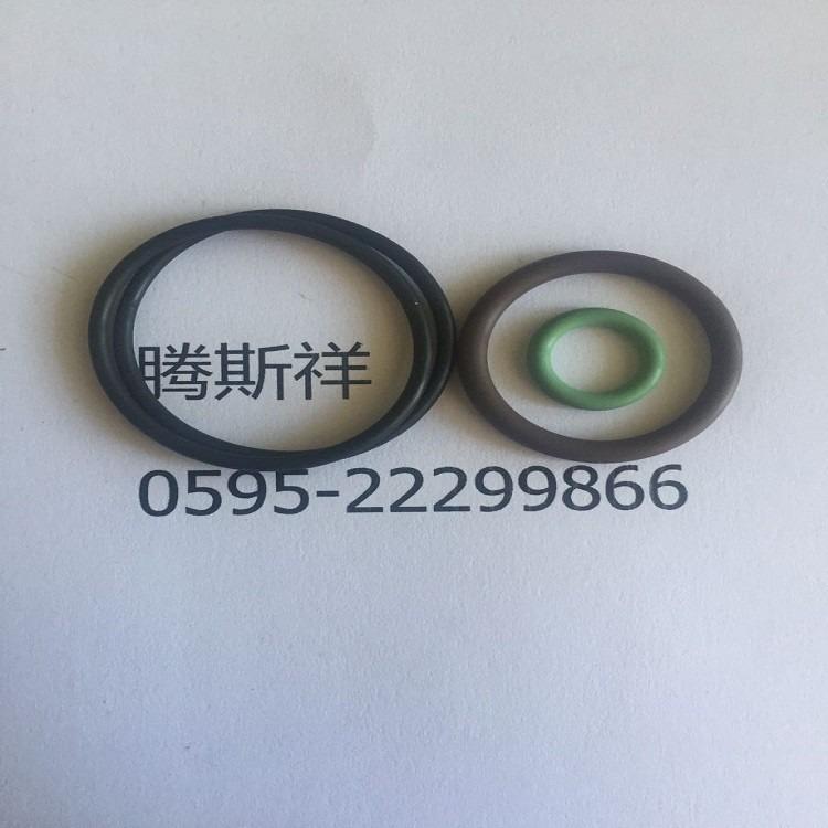 厂家直销氟橡胶O型圈耐高温O型圈
