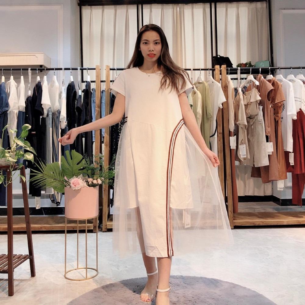 杭州一线轻奢品牌【迪笛欧DIDIOU】2020年夏季