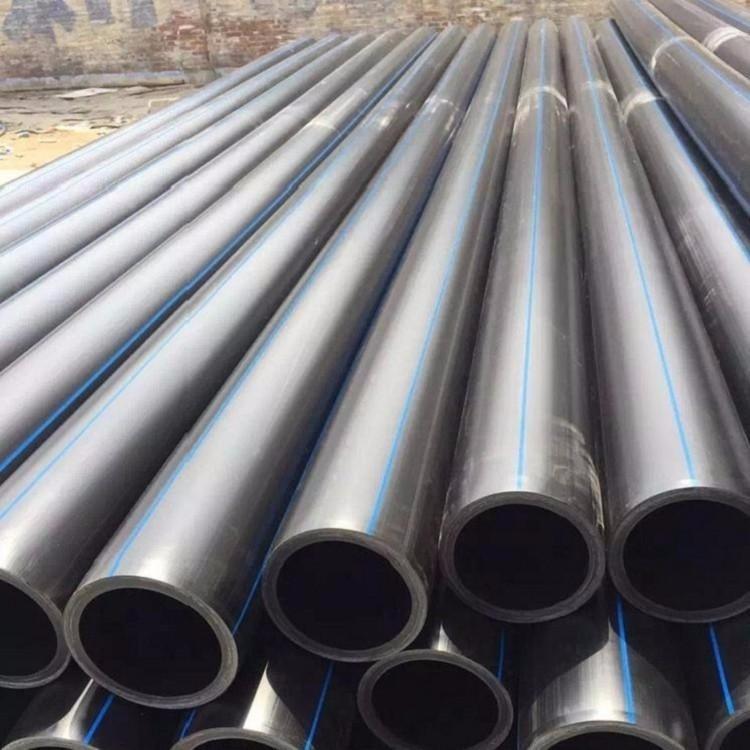 PE管 pe给水管 聚乙烯给水管PE给水管材饮用水给水管