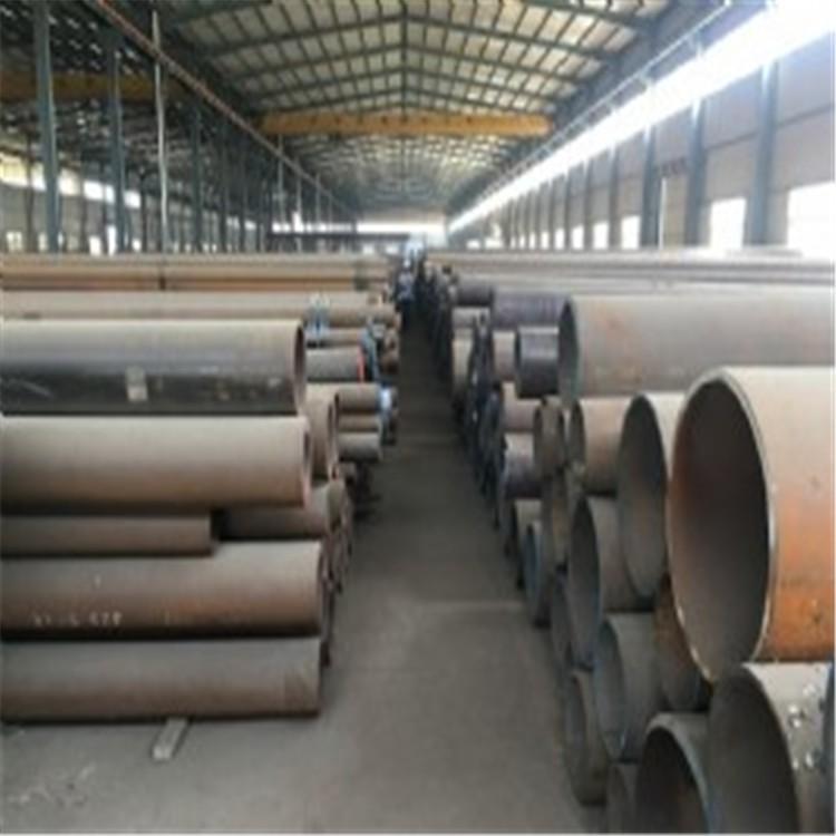 钢管直销GB9948石油裂化用无缝钢管现货库存