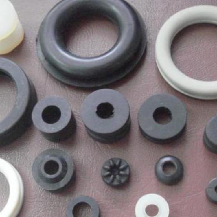 橡胶垫  橡胶密封垫 来图来样专业生产定制 耐油耐高温耐酸碱 保质保量 优质材料