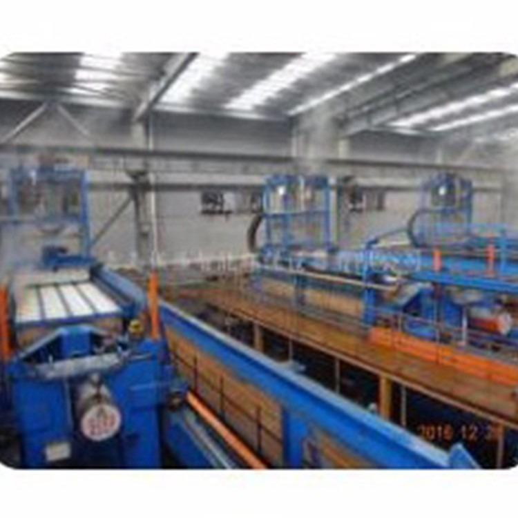 青岛核盛-DU真空皮带脱水机-固液分离设备,广泛应用于电厂脱硫行业