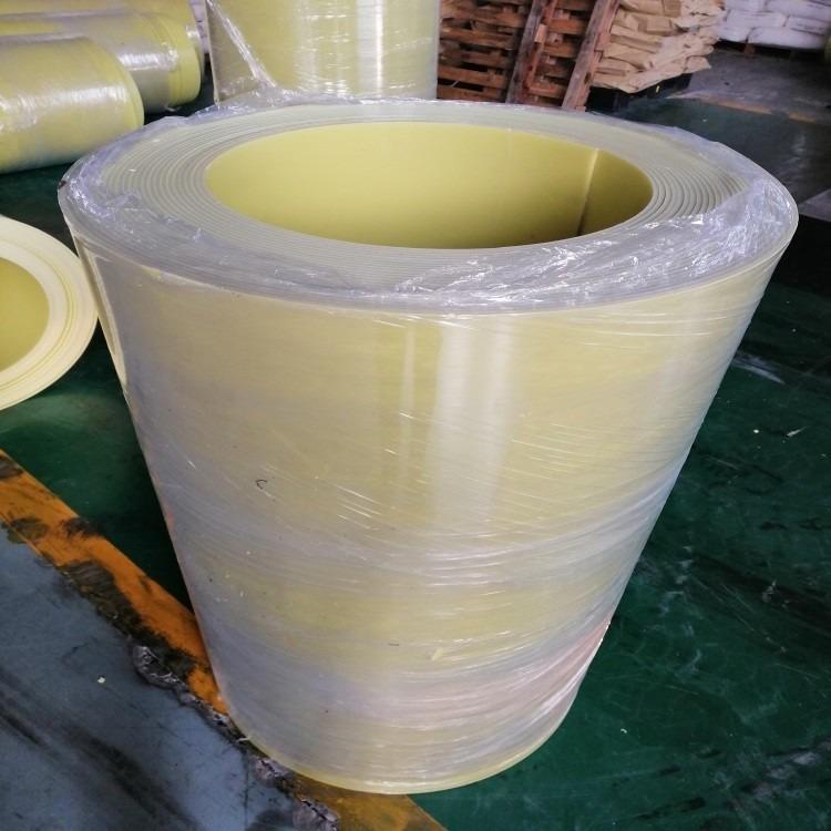 现货供应灰PP板A级塑料板材米黄色乳白色PP板 聚丙烯板PP板灰色