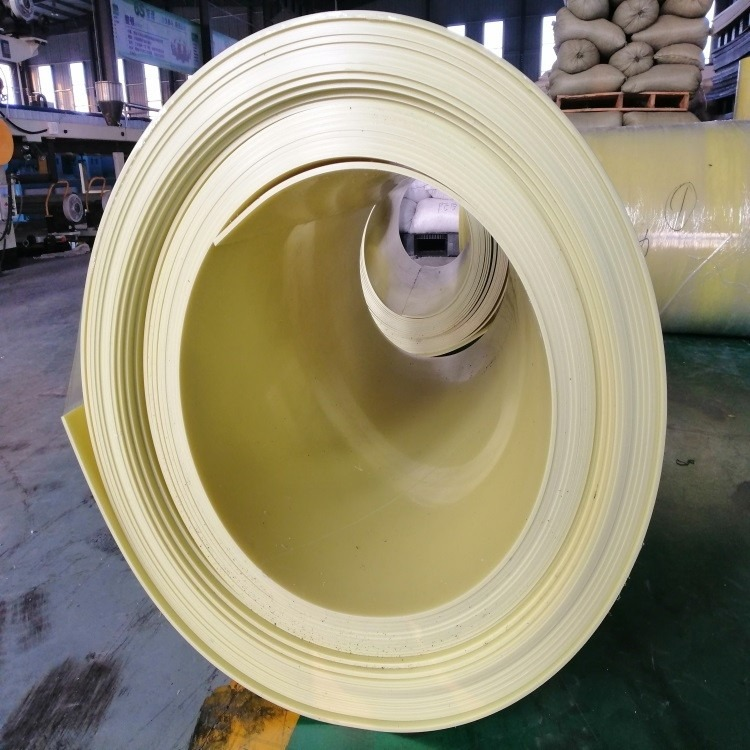白色pp板材塑料板1-9mm实心 直销耐腐蚀聚丙烯耐酸碱PP板切割加工