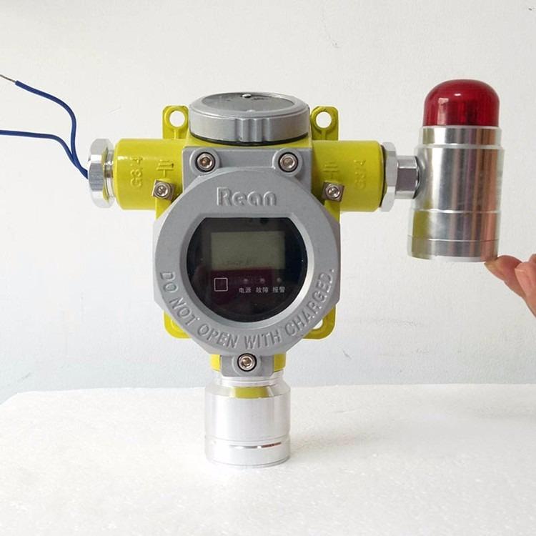 MA米昂电子厂家销售  盐城RBT-6000-ZLGX油漆气体报警器 防爆型可燃气体探测器厂家报价