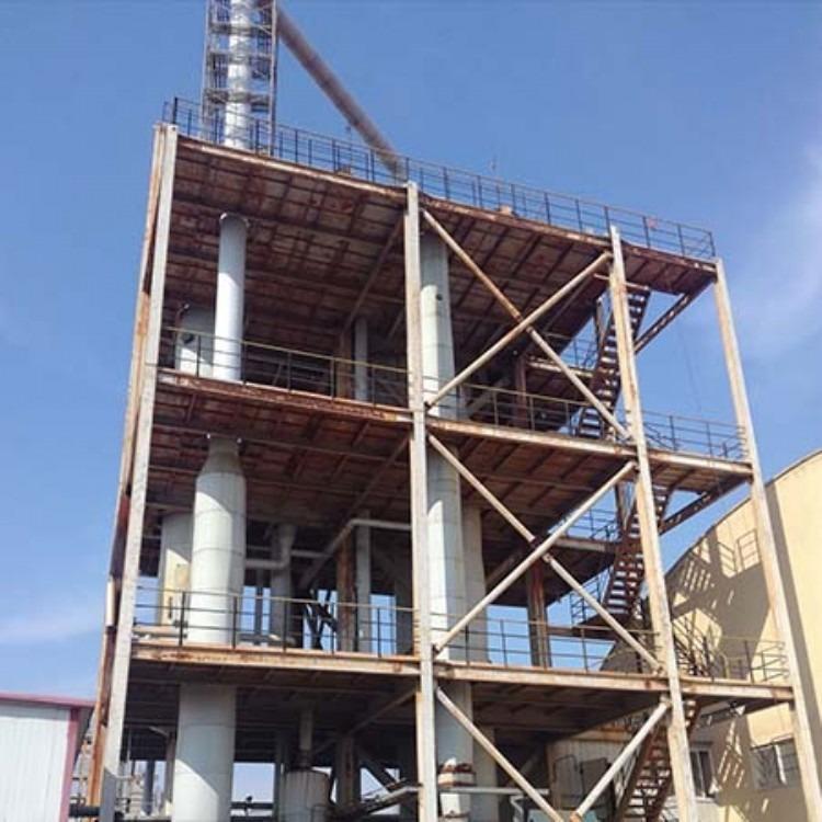 板式蒸发浓缩设备 板式蒸发器 厂家直销设备 青岛康景辉