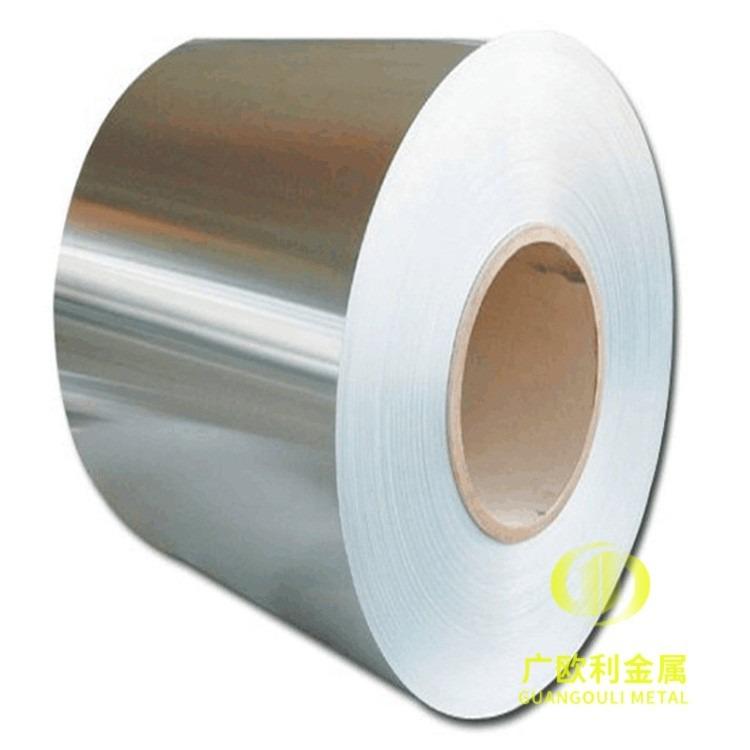 东莞301不锈钢带发条料  原厂301不锈钢卷材  弹性超好不锈钢带