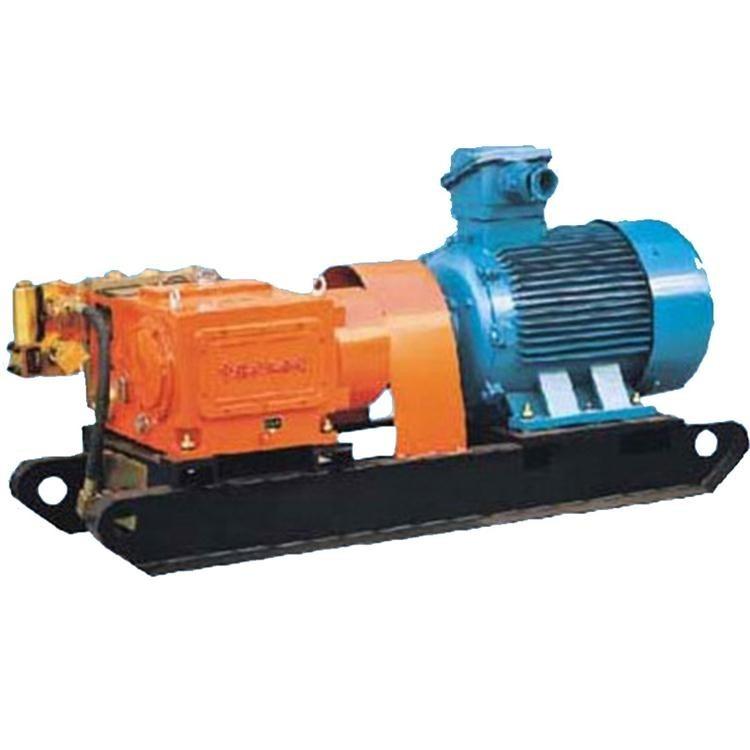 热销乳化液泵站 BRW80系列乳化液泵站 悍博矿用乳化液泵