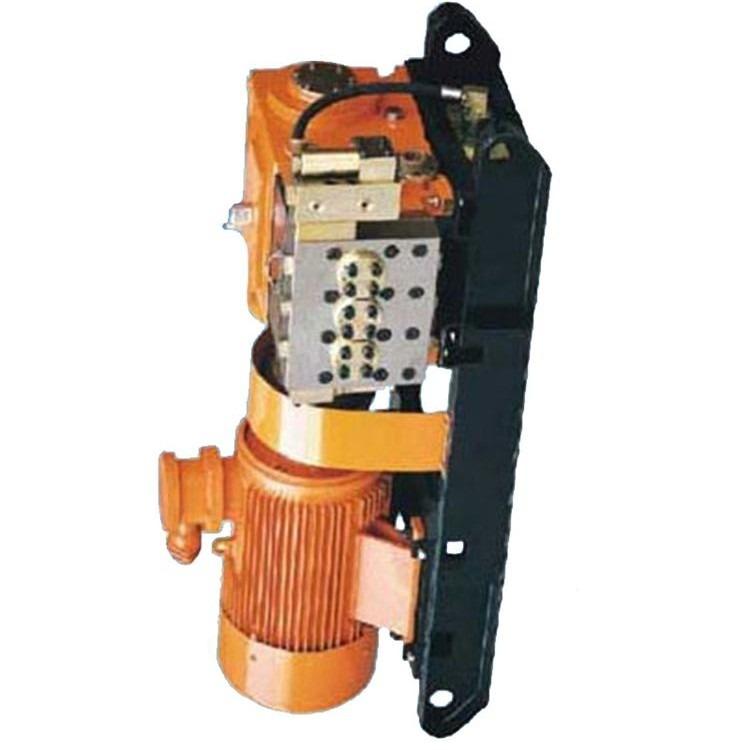 厂家直销乳化液泵站 高压乳化液供液泵 新款电动式乳化液泵站