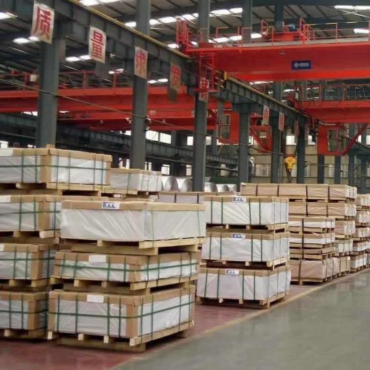 厂家供应5005合金5系铝板 常用规格1220*2440  量大可定制