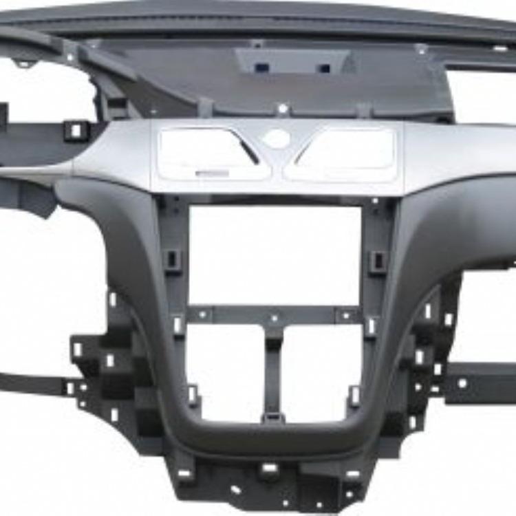 PP共聚物 Hifax TRC 221X BLACK 汽车塑料件 专业生产 利安德巴塞尔