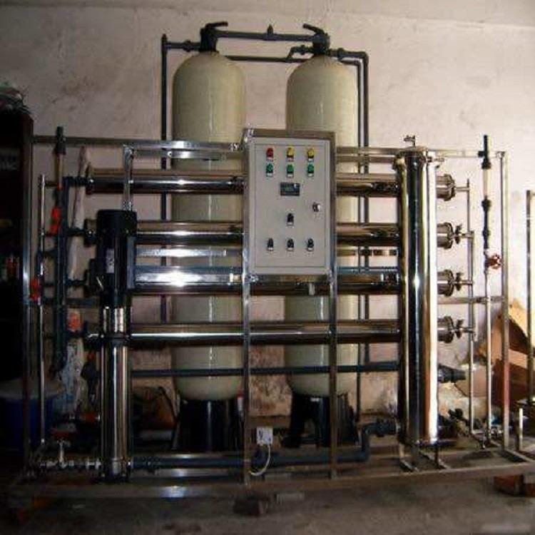 北京纯净水设备配件