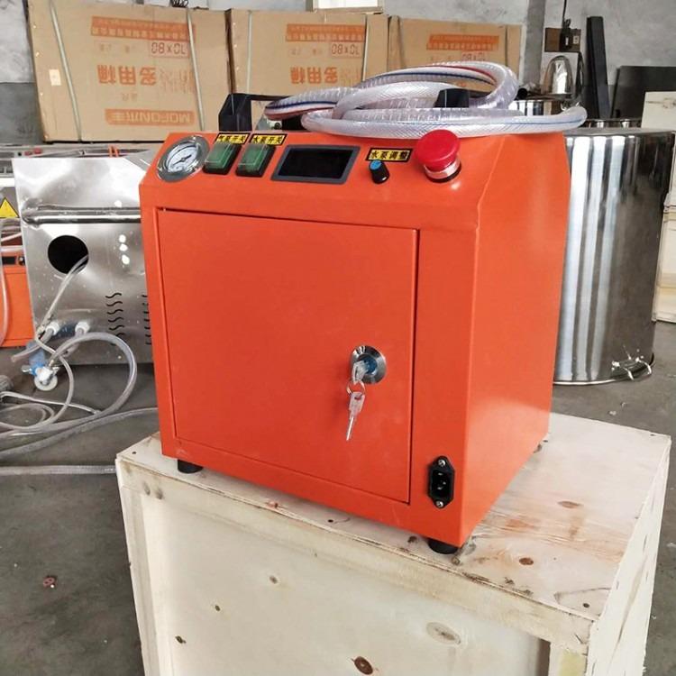 水泥发泡机小型混凝土发泡机水泥发泡设备泡沫�o地暖保温层发泡机